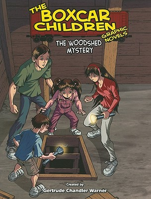 The Boxcar Children By Warner, Gertrude Chandler/ Dunn, Joeming (ADP)/ Dunn, Ben (ILT)