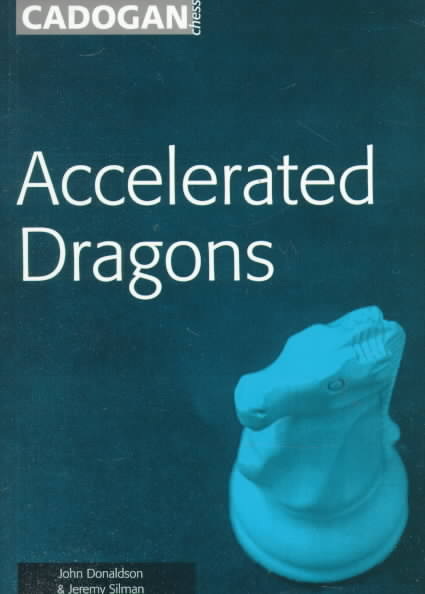 Accelerated Dragons By Donaldson, John